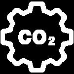 C02 Cog Icon
